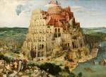 Breugel - De toren van Babel