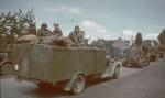Het Belgisch leger