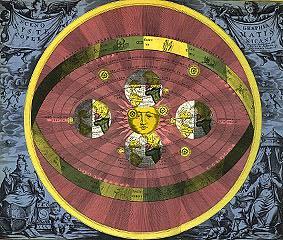 Wereldbeeld Copernicus
